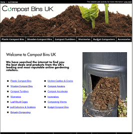Compost Bins UK