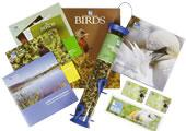 RSPB Membership    FREE GIFT! When signing up!