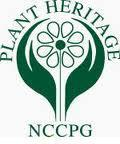 Plant Heritage (Formerly known as NCCPG)