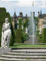Renishaw Hall (Photo by DAVID M GOODWIN - CC-BY-SA-2.0)