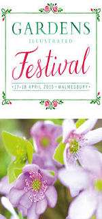 Gardens Illustrated Festival 2018